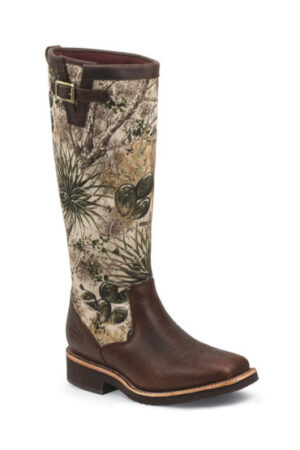 Chippewa GameGuard Camo Boot