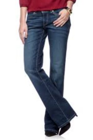 Levi Strauss Winding Road Boot Cut Jeans