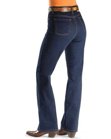 Levi Strauss Perfectly Slimming Boot Cut Jeans