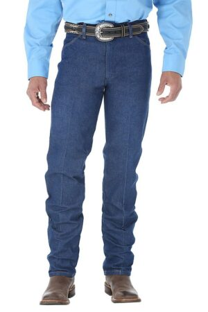 Wrangler Rigid Cowboy Cut Original Fit Jean