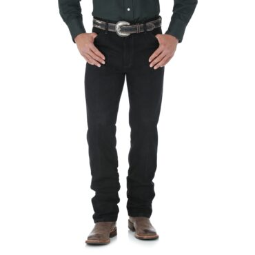 Wrangler Cowboy Cut Original Fit [Big & Tall]