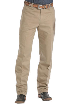 Cinch Miller Ranch Stockman Trouser