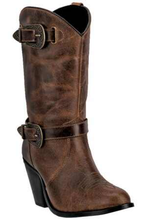 Dingo Nelly Strap Boot