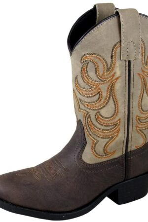 Smoky Mountain Monterey Childrens Boot