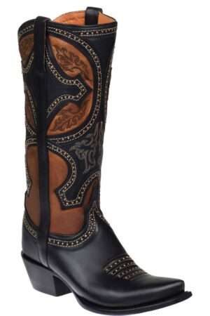 Lucchese Leila Boot