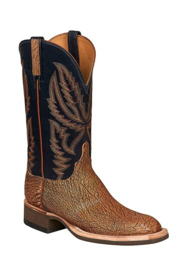 Lucchese Old English Heritage Boot