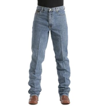 Cinch Green Label Stone Wash Jeans