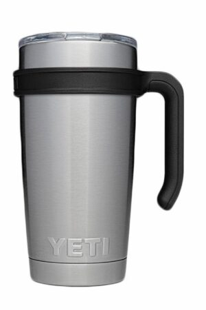 Yeti Rambler 20 oz Handle