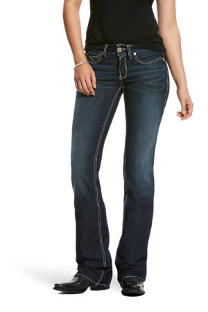Ariat Women's Mira R.E.A.L. Riding Jeans