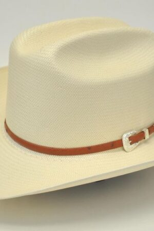 Stetson Mens' Natural Primo Straw Cowboy Hat