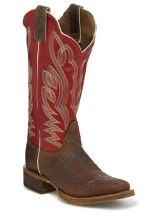 Justin Women's Katia Maple Boots
