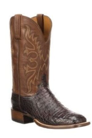Lucchese Men's Fisher Boots