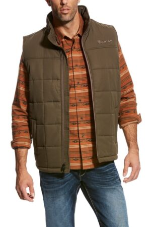 Ariat Men's Crius Concealed Carry Vest