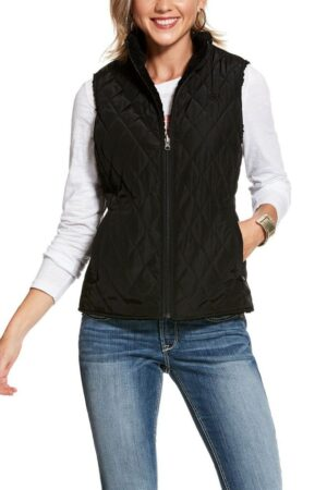 Ariat Women's Hallstatt Reversible Vest