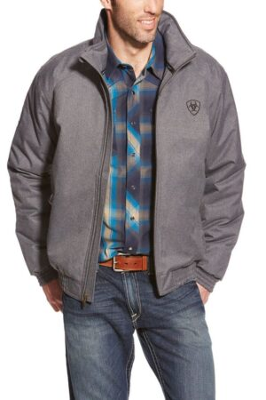 Men's Ariat Team Jacket