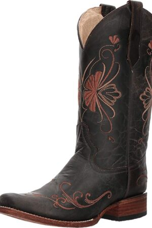 Corral Women's Distressed Brown Boots