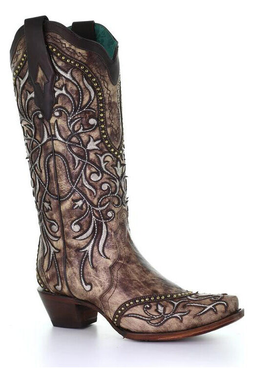 corral handcrafted boots