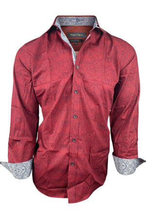 Ranger's Elegant Luxury Collection Tarsus Style Shirt