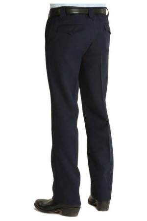 Sidran Navy Dress Pants