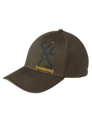 Browning Buck Olive Cap