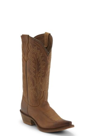 Nocona Etta Brown Boots