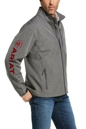 Ariat Clothing Men's Softshell Jacket
