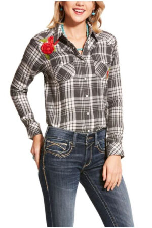 Ariat Women's REAL Beauty Shirt